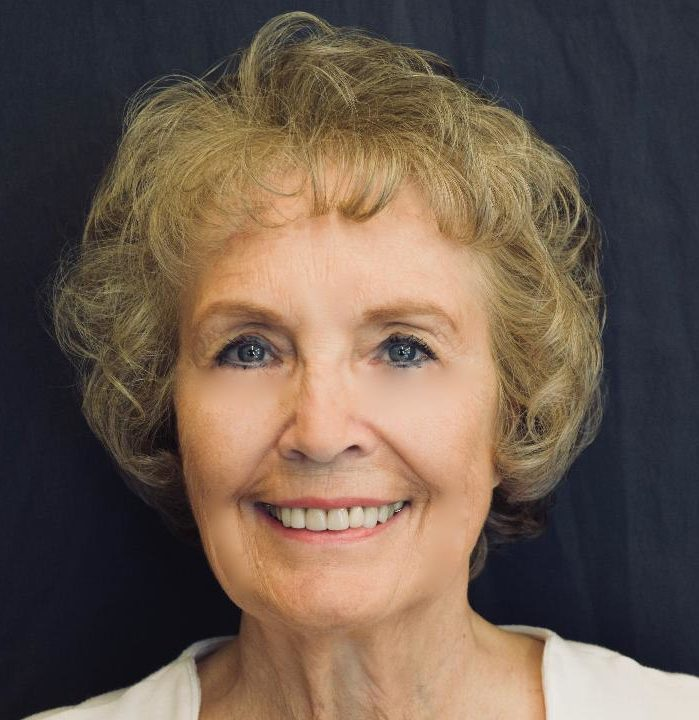 Gwen Hensley